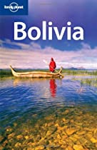 Lonely Planet Bolivia (Country Travel Guide)