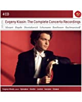 Evgeny Kissin - The Complete Concerto Recording (Sony Classical Masters)