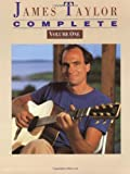 James Taylor Complete, Volume One