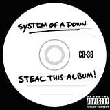 Songtexte von System of a Down - Steal This Album!