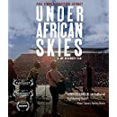 Under African Skies (Graceland 25th Anniversary Film) (BluRay) [Blu-ray]