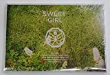 B1A4 - Sweet Girl (6th Mini Album) [BOY ver.] CD + 60p Photobook + Photocard + Folded Poster + Extra Gift Photocards Set by B1A4