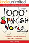 1000 Spanish Words in Context: A Self...