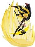 魔法少女リリカルなのは The MOVIE 1st フェイト・テスタロッサ エアストライカー (1/12スケール ABS&PVC塗装済み完成品)