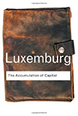 Accumulation of Capital (Routledge Classics)