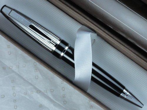 Cross-Executive-Style-Tuxedo-Ball-point-Pen
