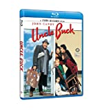 Uncle Buck Blu-Ray