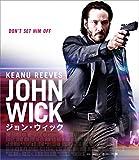 ジョン・ウィック[Blu-ray/ブルーレイ]