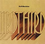 NEW Soft Machine - Third (CD)