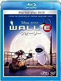 ウォーリー ブルーレイ・プラス・DVD セット (Blu-ray Disc+DVD)