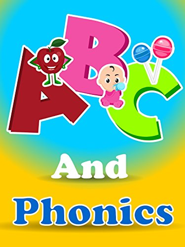 ABC and Phonics : Watch online now with Amazon Instant Video: Kids 1st TV