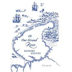 richard kenney the one-strand river