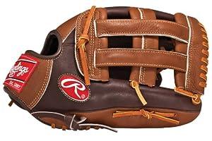 Rawlings Gold Glove Legend 12.75-inch Outfield Baseball Glove (GGL302CV) by Rawlings