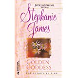 Golden Goddess ~ Stephanie James
