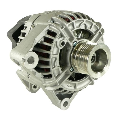 DB Electrical ABO0234 Alternator (For Bmw 320 325 330 525 530 Series X5 Z3 01 02 03 04 05 06 Various) (2003 Bmw X5 Alternator compare prices)