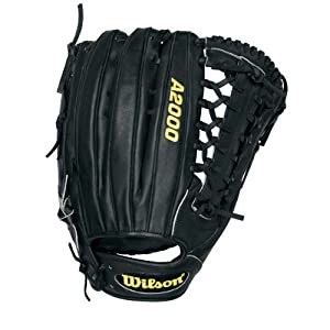 Wilson A2000 JH 32 12.5 Game Model Baseball Glove