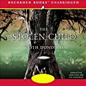The Stolen Child (       UNABRIDGED) by Keith Donohue Narrated by Andy Paris, Jeff Woodman