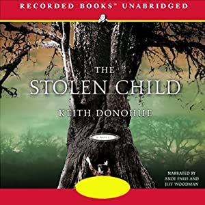 The Stolen Child | [Keith Donohue]