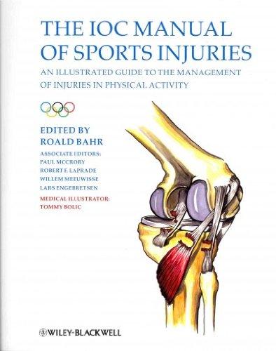 IOC Manual of Sports Injuries