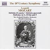 L.Mozart - Symphonies