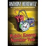 Public Enemy Number Two (Diamond Brothers, The) ~ Anthony Horowitz