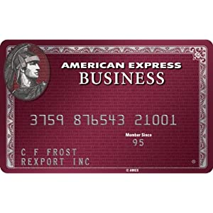Image Result For American Express Small Business Card Review