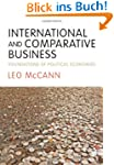 International and Comparative Busines...