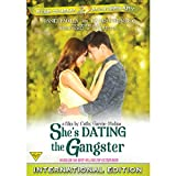 She's Dating The Gangster DVD (International Edition)