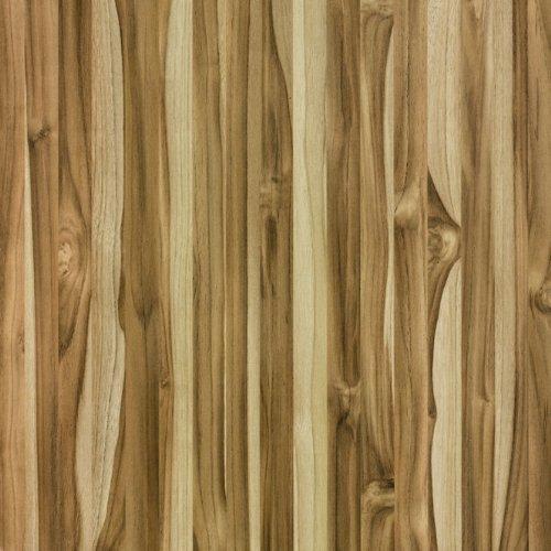 Werzalit / hochwertige Tischplatte / Brasilian walnut / Quadratisch 70/70 cm / Bistrotisch / Bistrotische / Gartentisch / Gastronomie bestellen