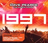 echange, troc Dave Pearce - The Dance Years 1997