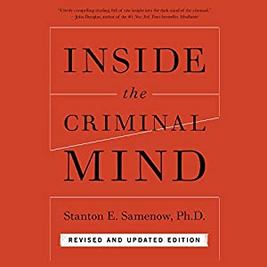 Inside the Criminal Mind Audiobook