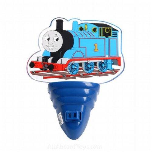 Thomas and Friends Die Cut Night Light - Buy Thomas and Friends Die Cut Night Light - Purchase Thomas and Friends Die Cut Night Light (Thomas & Friends, Home & Garden,Categories,Bedding & Bath,Bedding)