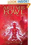 The Lost Colony (Artemis Fowl, Book Five) (Artemis Fowl (Graphic Novels) 5)