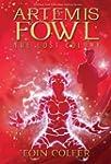 The Lost Colony (Artemis Fowl, Book F...