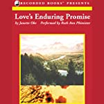 Love's Enduring Promise: Love Comes Softly, Book 2 (       UNABRIDGED) by Janette Oke Narrated by Ruth Ann Phimister