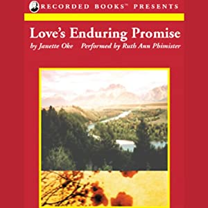 Love's Enduring Promise: Love Comes Softly, Book 2 | [Janette Oke]