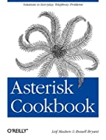 Asterisk Cookbook ebook download