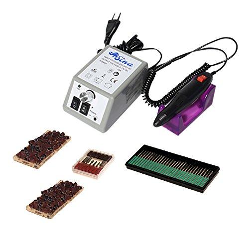 elektrische-nagelfeile-inkl-bitset-mandrel-30-diamantfrasern-sowie-205-schleifhulsen