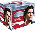 Smallville - The Complete Series (Sea...