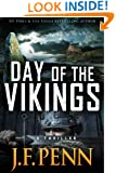 Day of the Vikings (ARKANE Book 5)