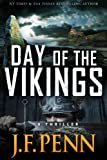 Day of the Vikings. A Thriller. (ARKANE Book 5)