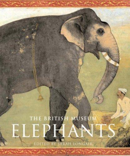 Elephants (Gift Books)