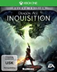 Dragon Age: Inquisition - Deluxe Edit...