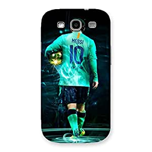 Cute Ten Of Sports Back Case Cover for Galaxy S3 Neo