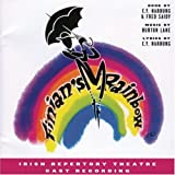 Finians Rainbow - Irish Repertory Theatre Cast Recording