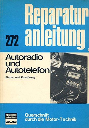 Autoradio-und-Autotelefon-Einbau-und-Entstrung