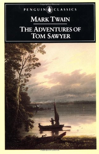The Adventures of Tom Sawyer Summary