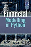 img - for Financial Modelling in Python book / textbook / text book