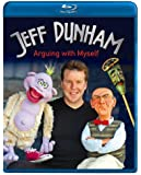 Dunham;Jeff Arguing W/Myself [Blu-ray]