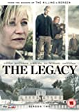 The Legacy: Season 2 [DVD]